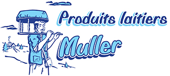 Fromagerie Muller